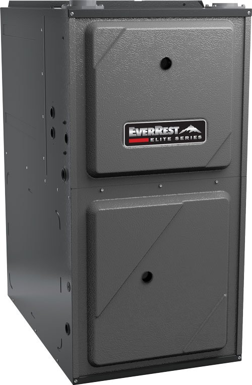 Everrest elite series amvm97 modulating variable speed for How to choose a gas furnace